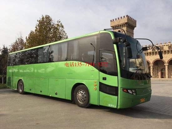 漫川关镇旅游大巴车租赁