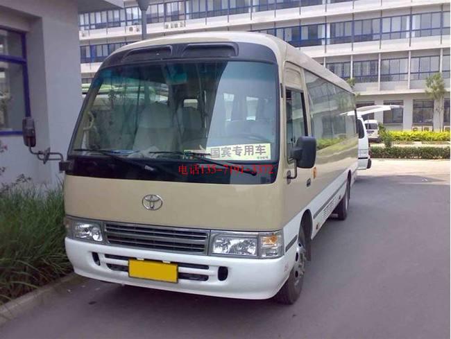 杨地镇旅游大巴车租赁