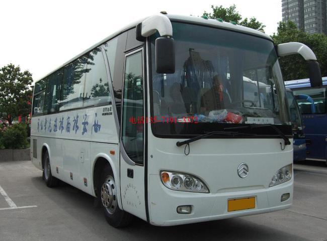 茅坪回族镇旅游大巴车租赁
