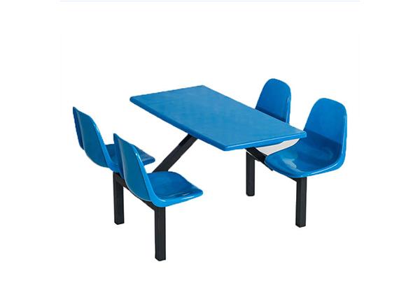 福州学生四人餐桌