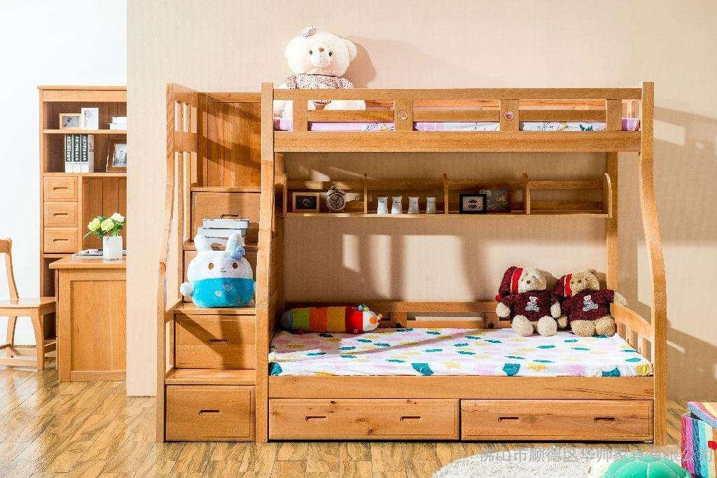 儿童双层床