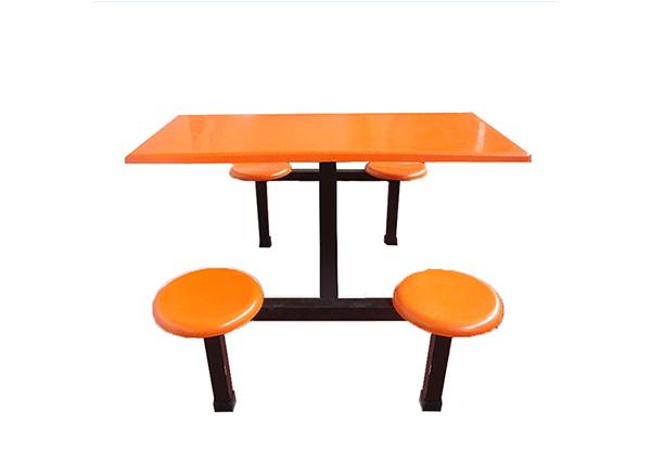 福州员工食堂餐桌