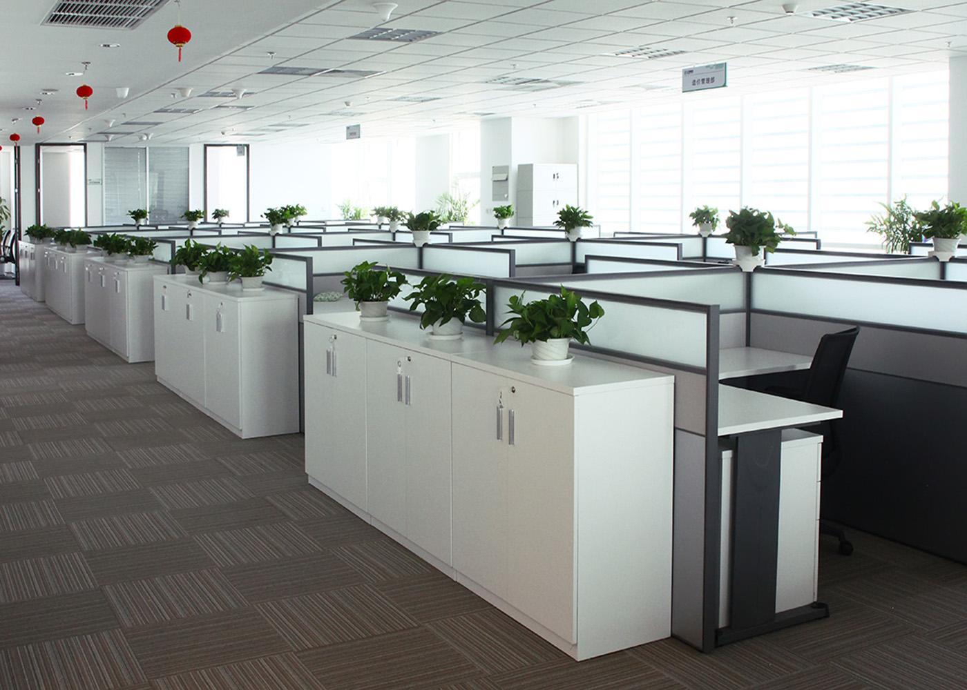 定制办公家具