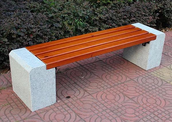 福州石脚公园椅