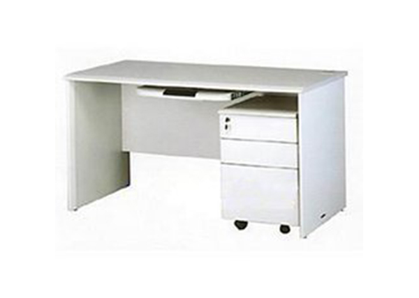 木质电脑桌
