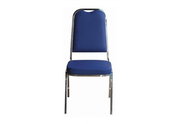 酒店金属餐椅