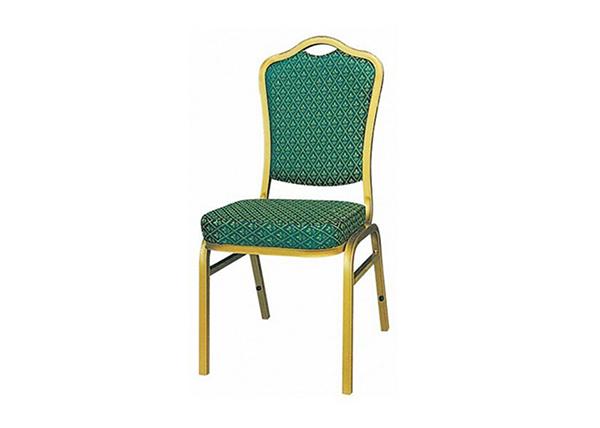酒店钢铁餐椅