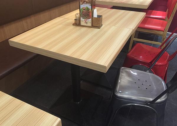 福州四人餐桌