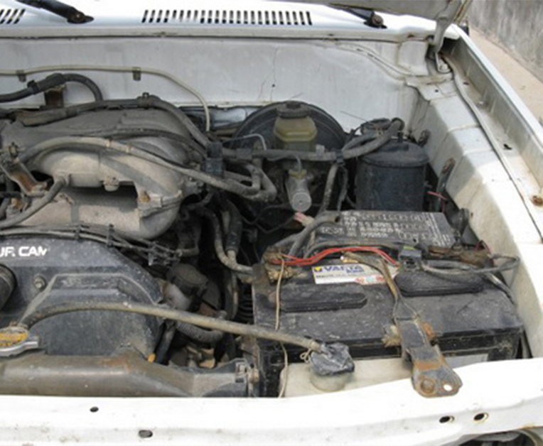 汽车油改气你需要知道这些问题