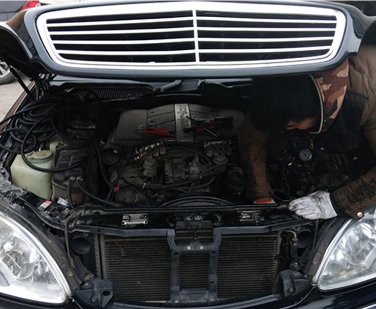 轿车油改气几大优势是什么