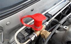 沈阳油改气:油改气的优缺点,汽车油改气对发动机的影响