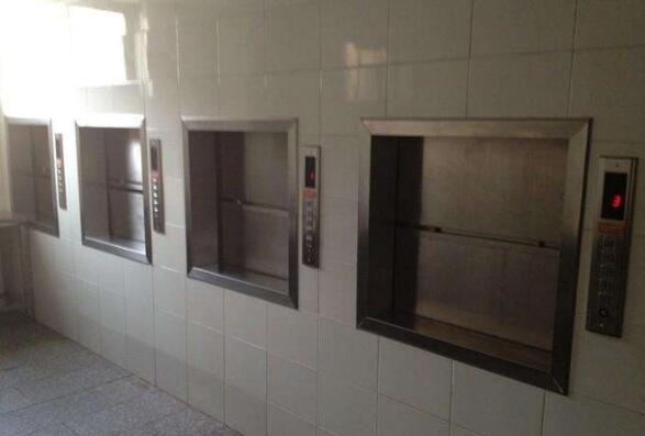 传菜电梯价位