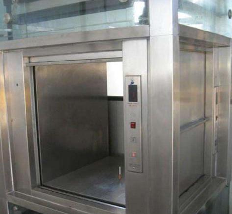 传菜电梯保养