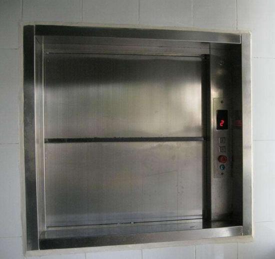 西安杂物电梯定制