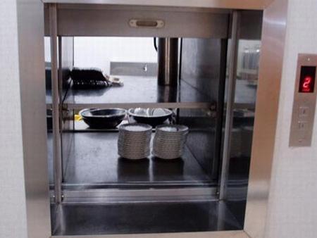 西安传菜电梯有什么优点