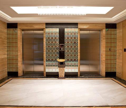 陕西电梯销售公司带你了解电梯设备故障维修的秘诀
