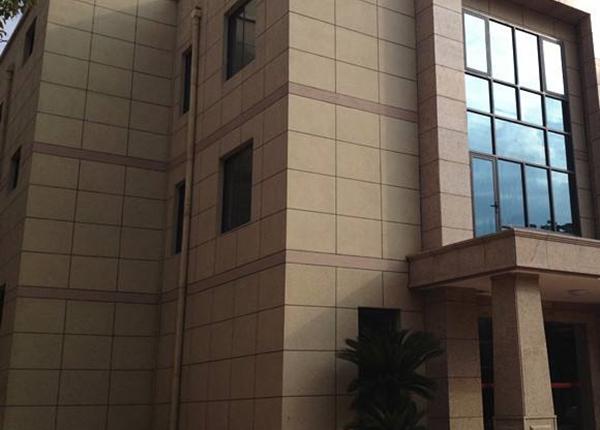 陕西西安企业单位外墙真石漆厂家全包项目