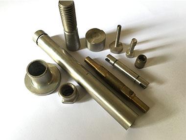 铜铝不锈钢异型件