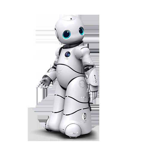 U05服务机器人