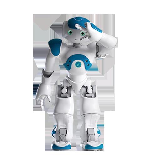 法国NAO机器人