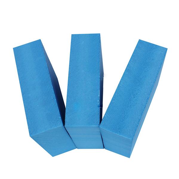 蓝色保温挤塑板