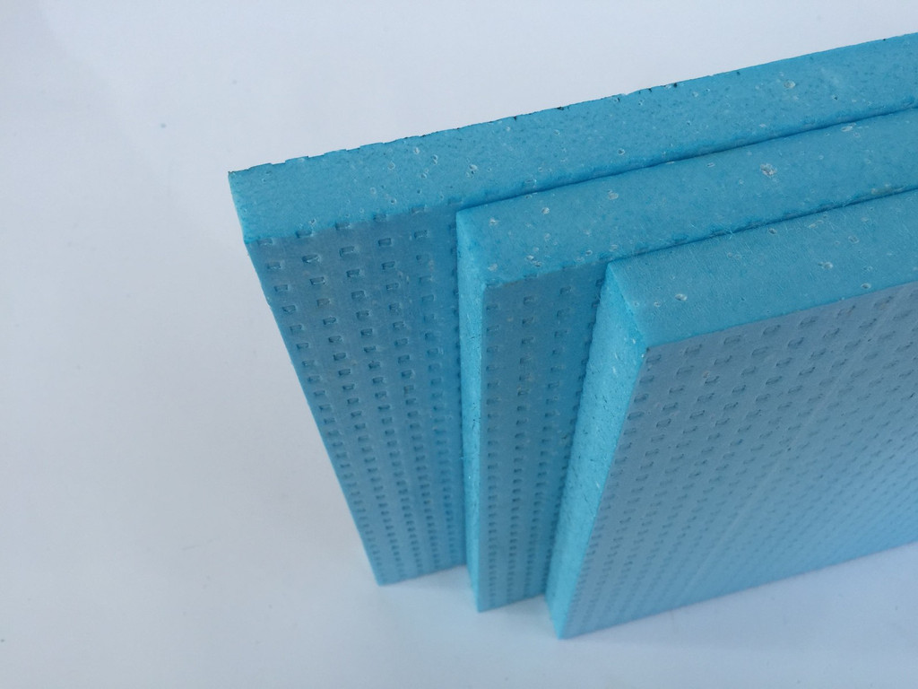 西安苯板挤塑板