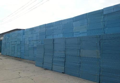 西安b1级挤塑板