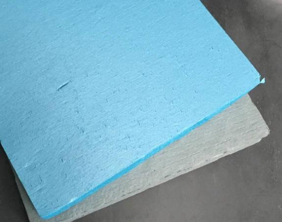 石墨挤塑板