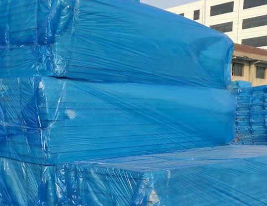 外墙保温挤塑板的施工步骤