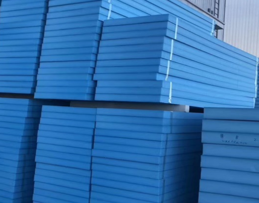 外墙保温材料选择挤塑板的优势点