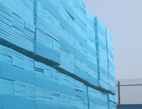 影响西安挤塑板价格的因素