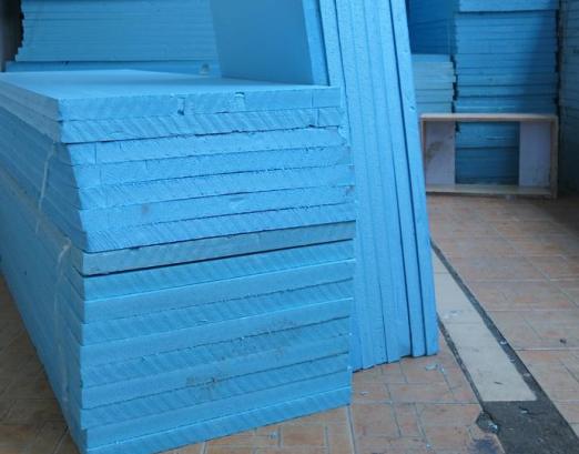 汉中冷库挤塑板