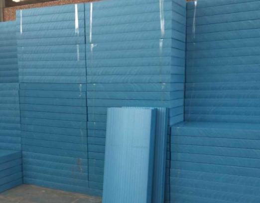 内墙硬质挤塑板