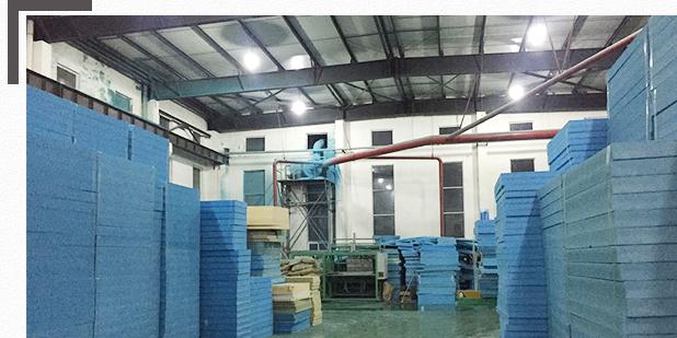 挤塑板生产基地