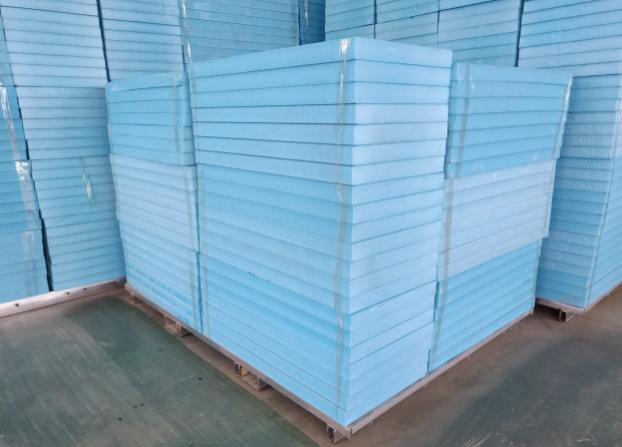 xps挤塑板的保温性与材料结构有多大关系
