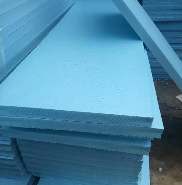 挤塑板在户外施工需注意哪些要点