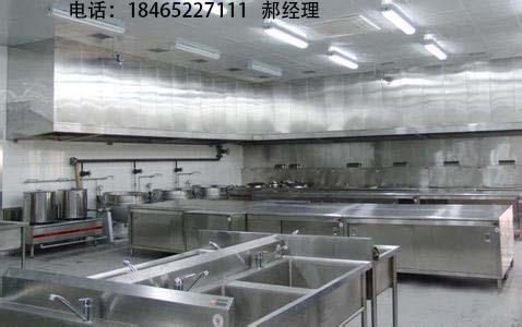 青島回收 酒店設備廚房設備餐飲設備回收找誰?青島500強公司
