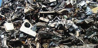 沈阳废旧设备回收告诉你怎样提高废金属再利用率?