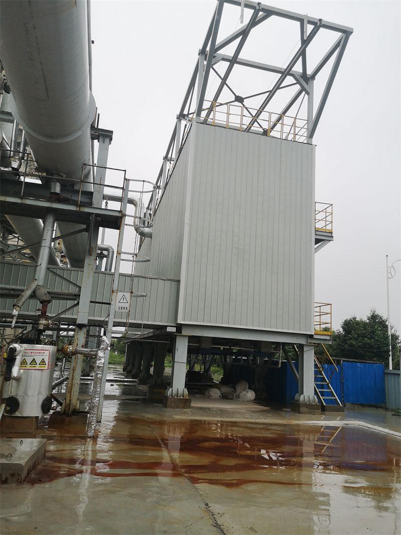 沈阳烟气脱硫——焦炉烟气脱硫脱硝技术有关应用分析