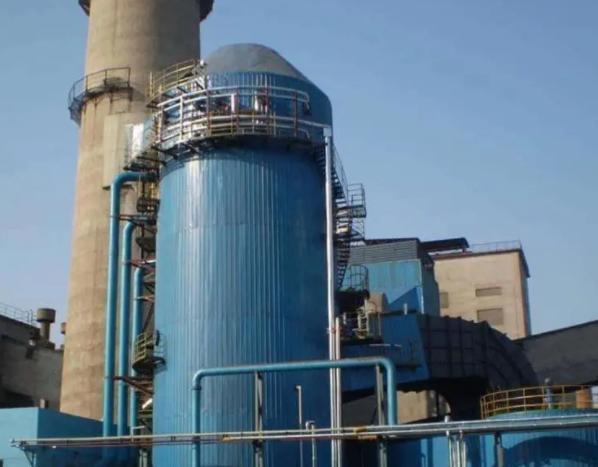 沈阳工业烟脱硫
