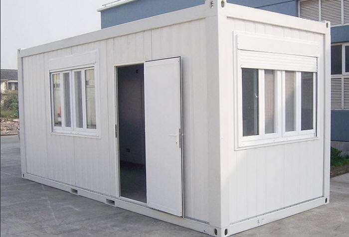 沈阳集装箱定制教你集装箱装箱尺寸估算小窍门