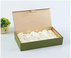 精装盒包装