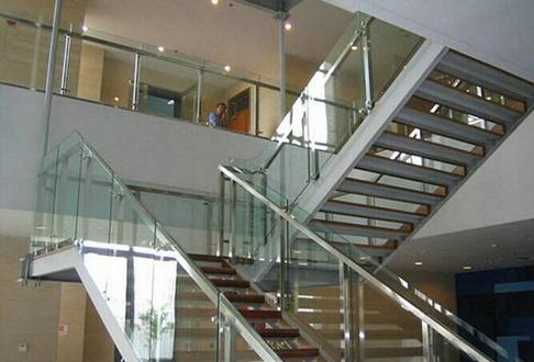 钢结构楼梯怎么设计才实用?