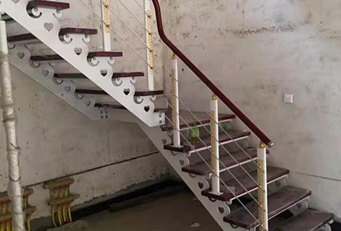 重庆组装楼梯