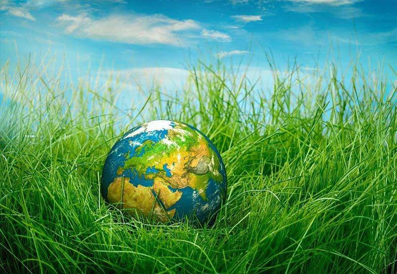 環境影響評價