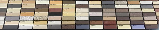 夹江纸皮砖描述与包装的事项
