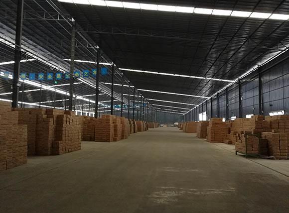 陶瓷薄板砖厂区