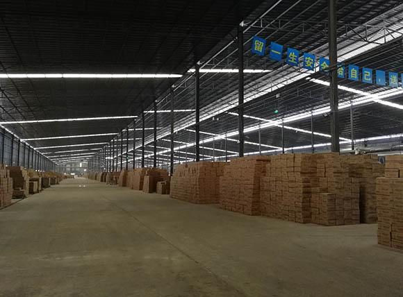 陶瓷薄板砖厂