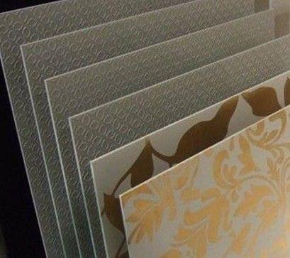 雅安陶瓷薄板厂家浅谈陶瓷薄板一体板的优点及应用场景