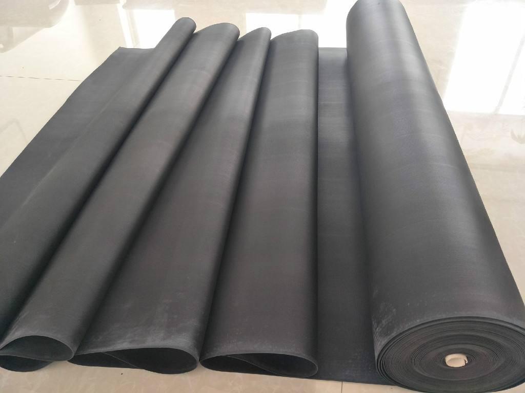 沥青防水卷材是什么以及分类和品种